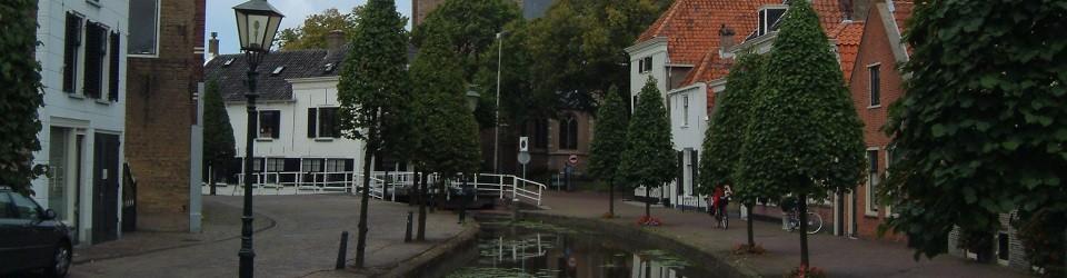 Stichting Klein maar Dapper Maasland